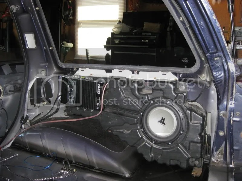 1997 Ford Ranger Radio Wiring Diagram