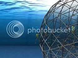Aquapod Concept