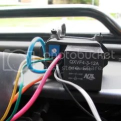 Flex A Lite Fan Controller Wiring Diagram 2002 Mitsubishi Lancer Oz Rally Hayden 3647 Relay ~ Elsalvadorla