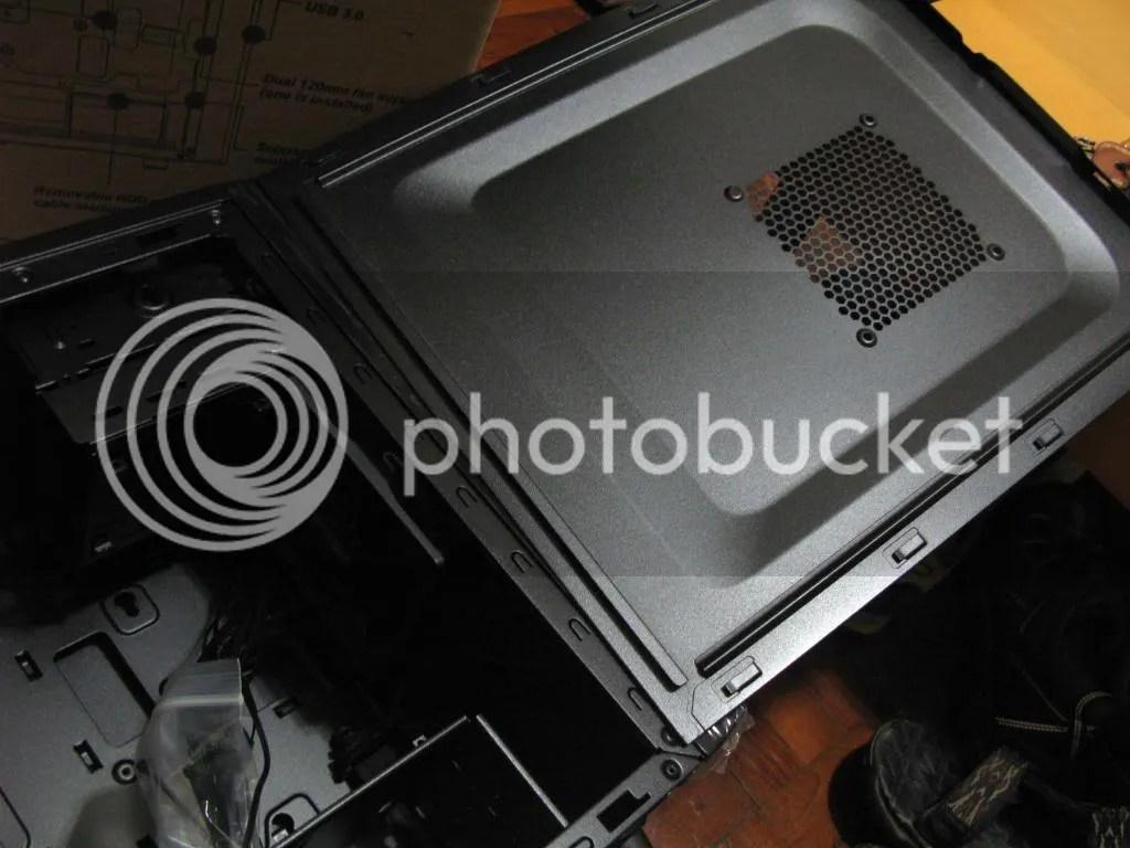 開箱!COOLER MASTER N200 - 機箱博覽 - 電腦領域 HKEPC Hardware - 全港 No.1 PC討論區