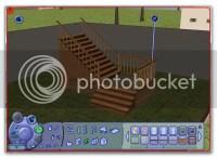 Split-Level Stairs  Sims 2  Sim Fans UK