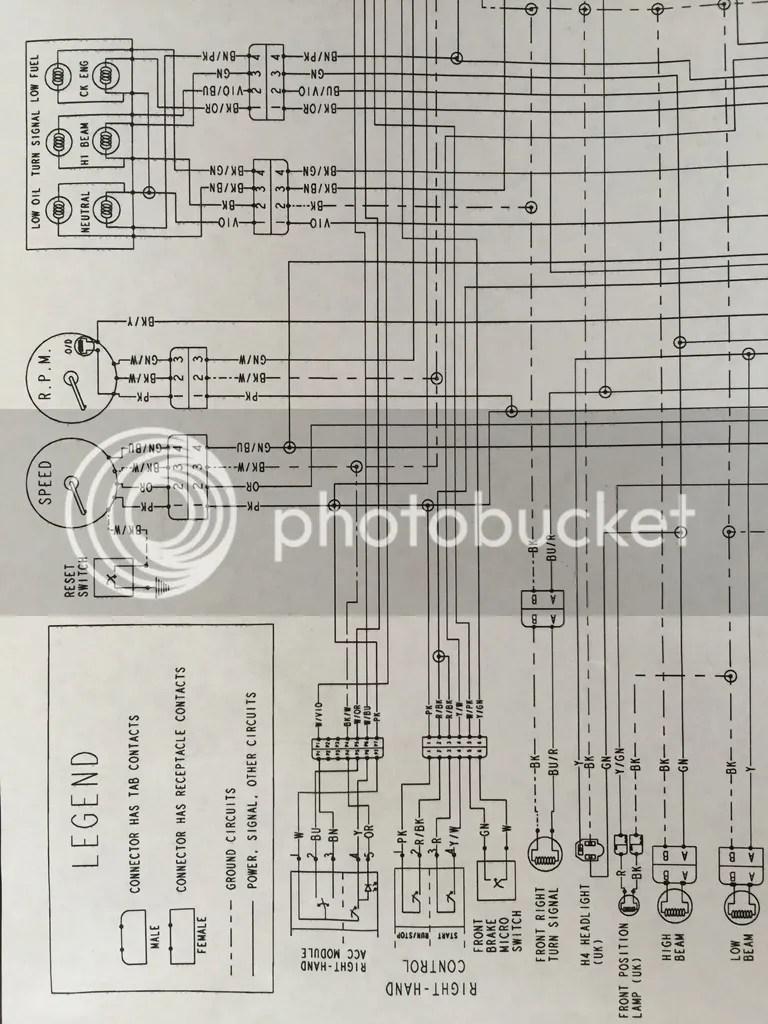 V92c Wiring Diagram   Wiring Diagram on