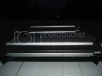 Custom Roof Rack Cross Bar - Toyota FJ Cruiser Forum