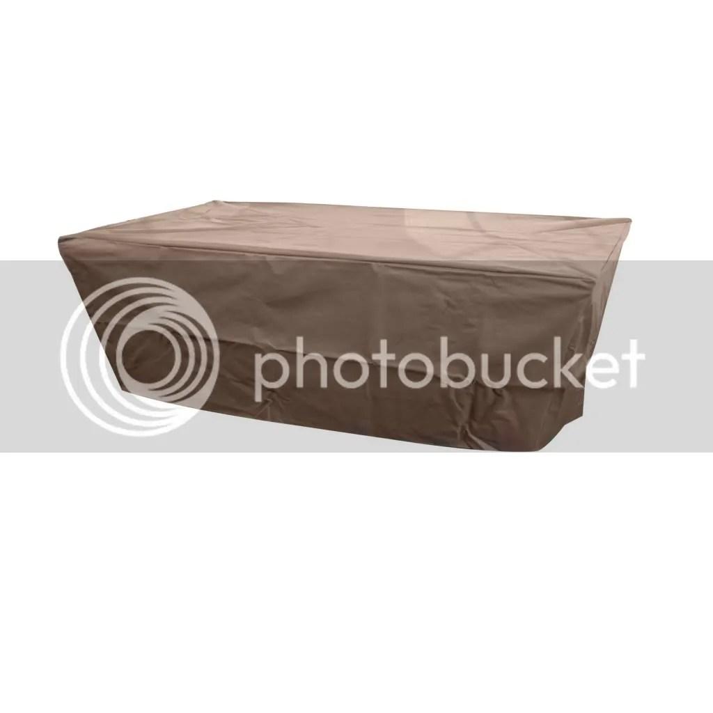 4 Canvas Waterproof Outdoor patio Furniture Covers  eBay