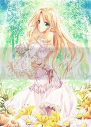 anime girl mewfu