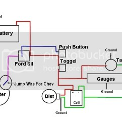 1986 Toyota Pickup Wiring Diagram 3 Port Valve Basic 22r Pirate4x4 Com 4x4 And Off Road Forum