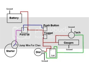 basic 22r wiring diagram  Pirate4x4Com : 4x4 and Off