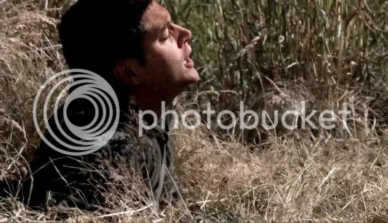 Dean Winchester, Supernatural, grave, season four, SPN, Dean, Winchesters
