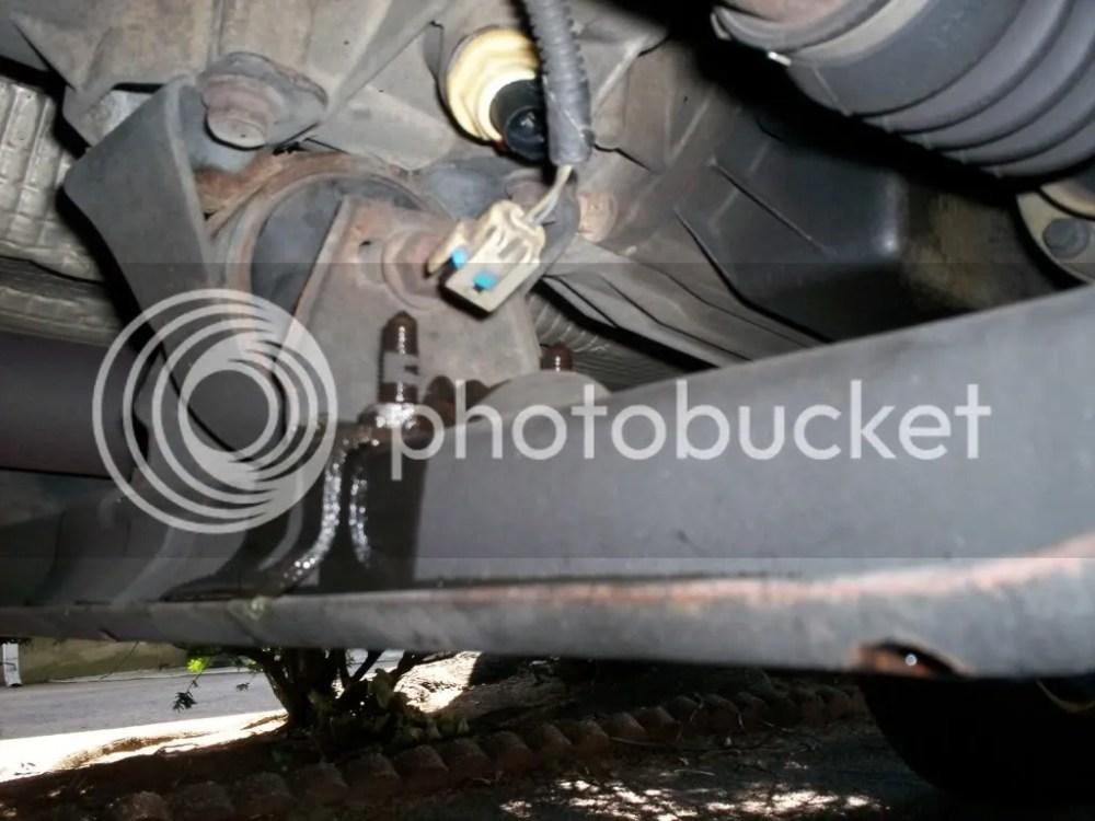 medium resolution of how to change a speed output sensor on a 1999 jeep grand 2000 pontiac grand am 2000 grand am engine diagram