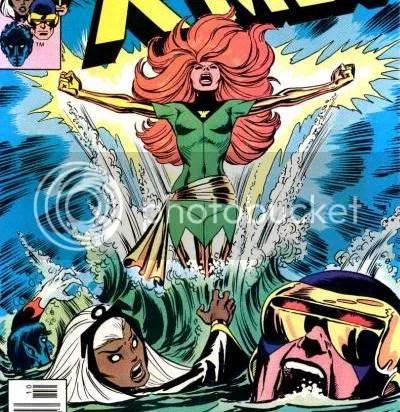 Exhibit C: From Uncanny X-men 101