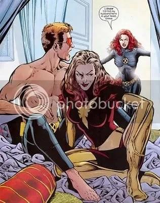 Exhibit D: Scott, Emma, and Jean