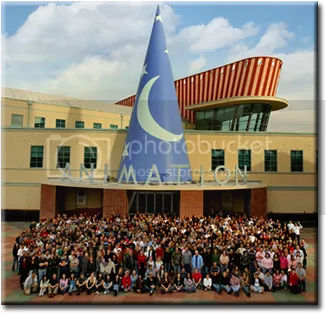 Disney Animation Studio