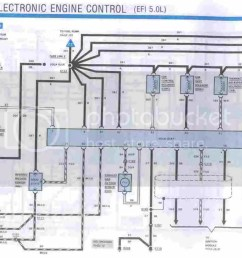 here is more of the ecu showing the injector wiring http i608 photobucket com albums t 8650eecp2 jpg [ 1023 x 810 Pixel ]