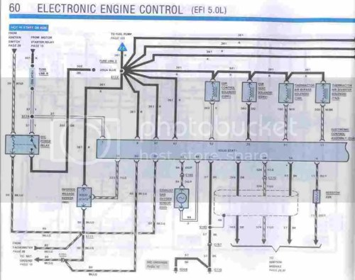 small resolution of here is more of the ecu showing the injector wiring http i608 photobucket com albums t 8650eecp2 jpg