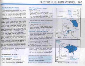 Plea for help  No power to fuel pump  Ford F150 Forum  Community of Ford Truck Fans