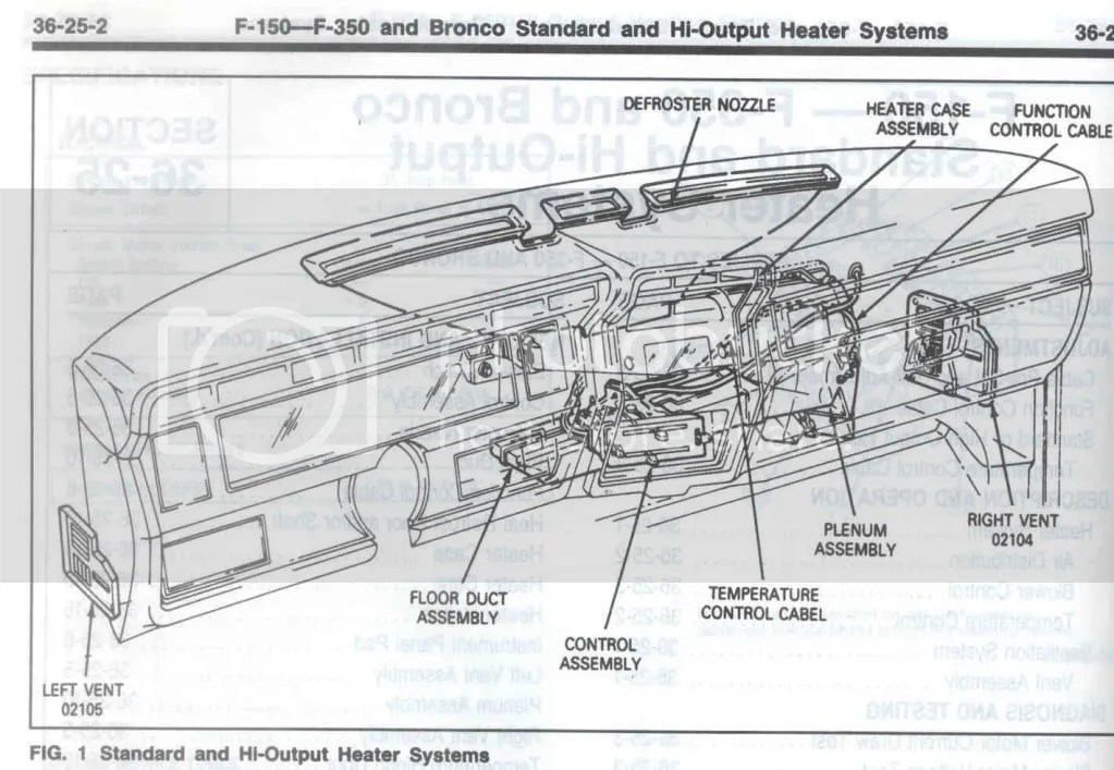 F150 Fan Diagram, F150, Free Engine Image For User Manual Download