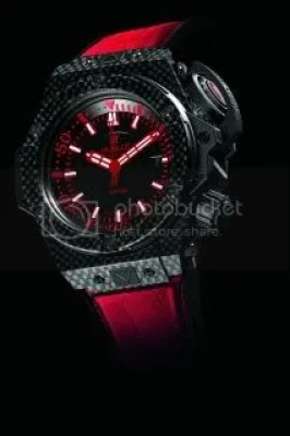 Hublot Oceanographic 4000 Only Watch 2011