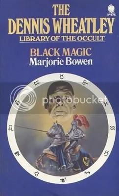 Marjorie Bowen - Black Magic