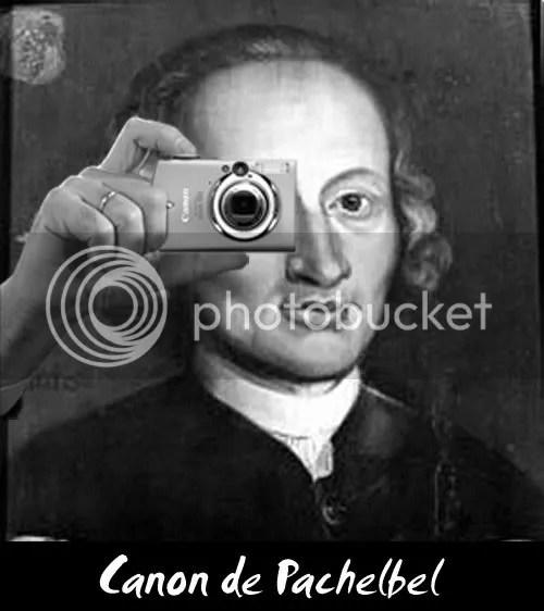 Canon de Pachelbel (Humor tonto para gente inteligente)