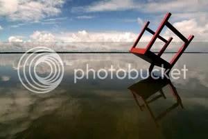 scandinavian summer blues by *hotburrito2