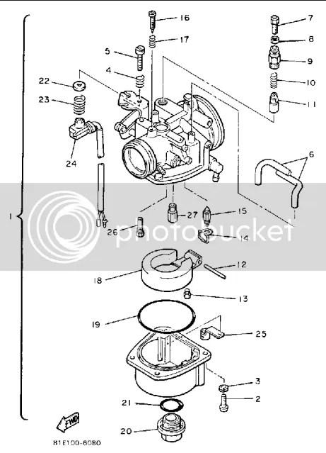 Keihin Carburetor Diagram http://www.pic2fly.com/Keihin