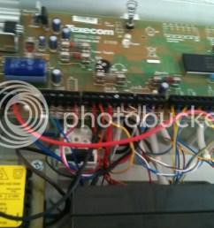 veritas alarm panel wiring diagram [ 1024 x 768 Pixel ]