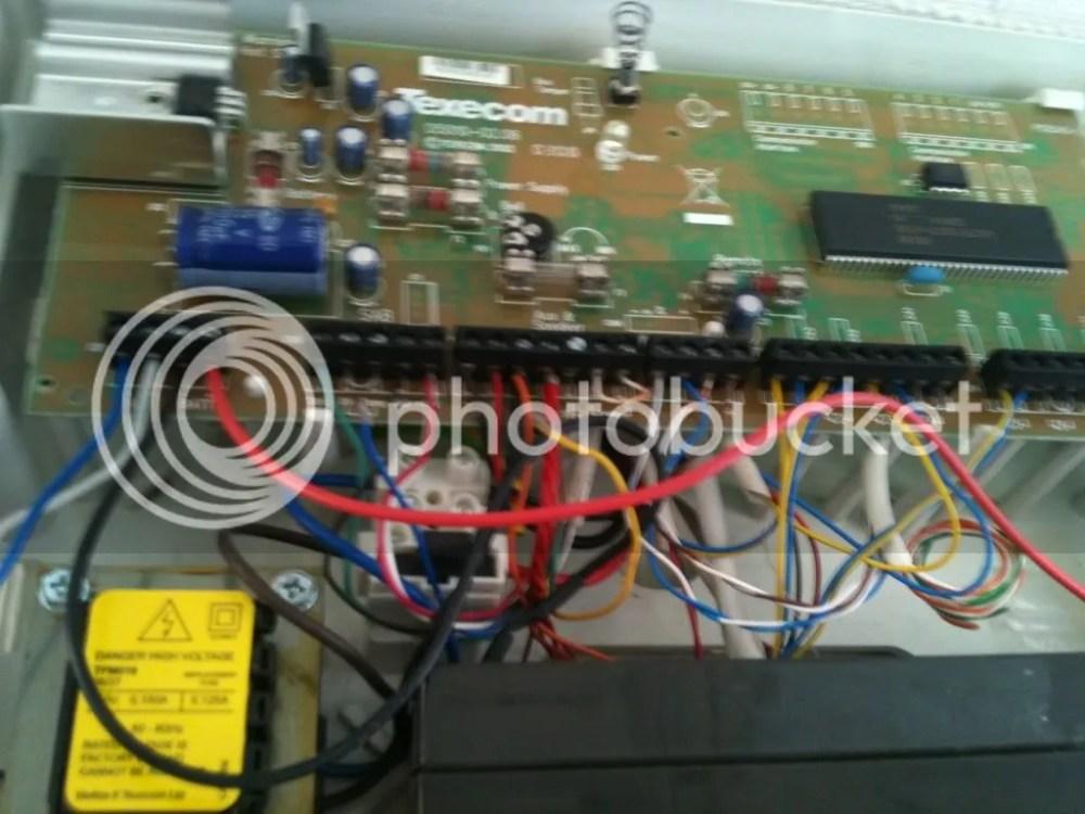medium resolution of veritas alarm panel wiring diagram