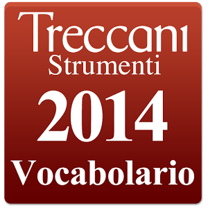 [ANDROID] Vocabolario Treccani 2014 v2.2014.5 - ITA
