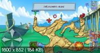 Worms 3 v1.77