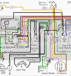 ca77 1967 wiring diagram wiring diagram data val ca77 1967 wiring diagram [ 3297 x 1980 Pixel ]
