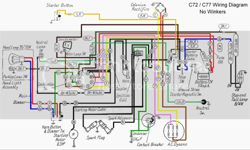 small resolution of ca77 1967 wiring diagram wiring diagram data val ca77 1967 wiring diagram