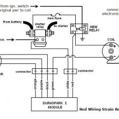 1975 Ford Duraspark Wiring Diagram 480 Volt 3 Phase Ignition Module Schematic 351 All Data