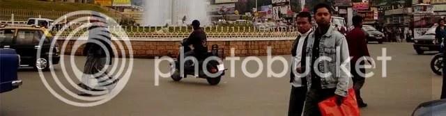 Police Bazaar, Shillong