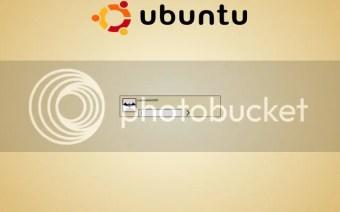 Ubuntu Logon