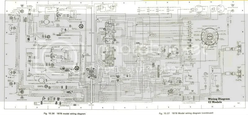 Jeep J Fuse Box Liry Of Wiring Diagram 1976 J20 • Wiring