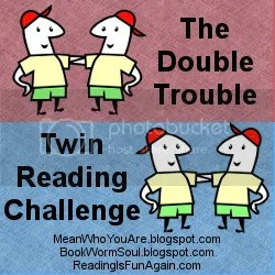 Double Trouble -- Twin Reading Challenge