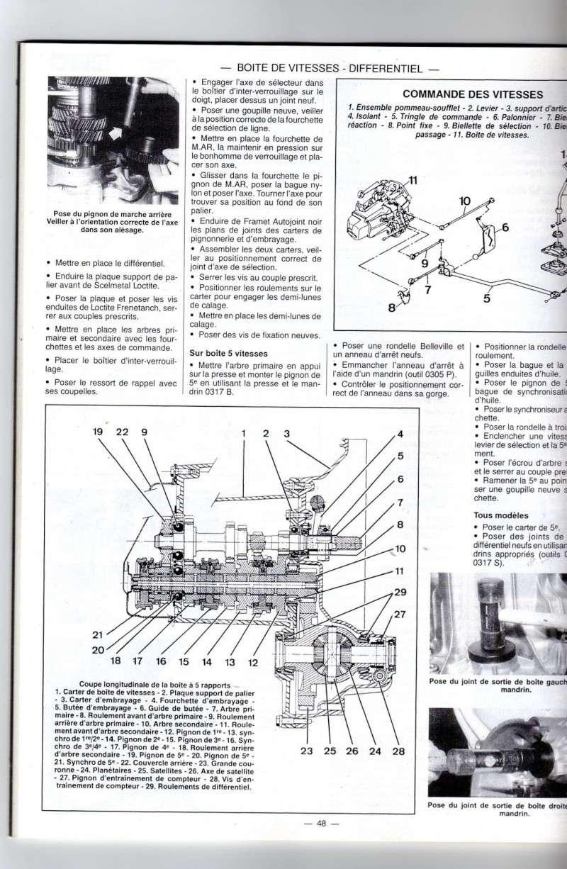 Revue Technique 106 Kid. m canique 106 kid 1994 peugeot
