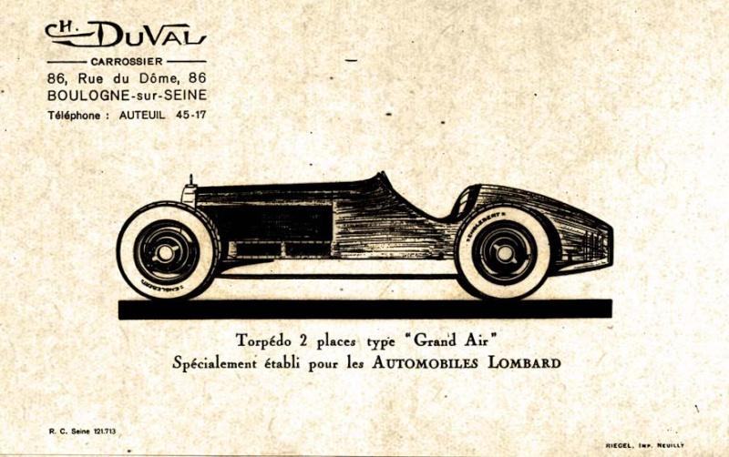 Lombard Duval