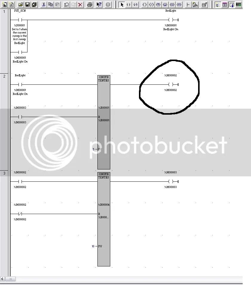 medium resolution of plc ladder logic plcs net interactive q a logixpro elevator ladder diagram ge traffic light ladder diagram