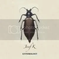 Josef K Entomology
