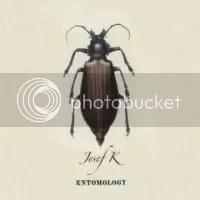 Josef K Entomology