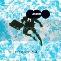 Longpigs The Sun