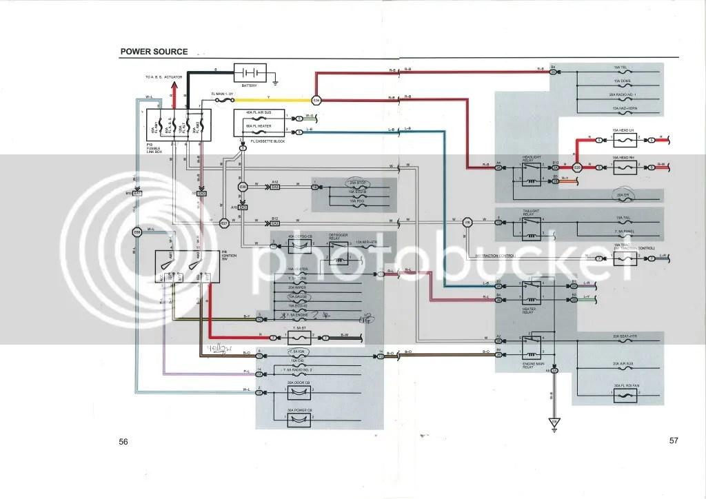 Honda Acura Tsx 2004 Electrical Schematic, Honda, Free