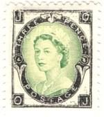 Gerald King - Elizatoria Great Britain - Catalog no. 28