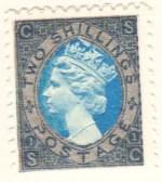Gerald King - Elizatoria Great Britain - Catalog no. 34