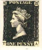 Gerald King - Elizatoria Great Britain - Catalog no. 1