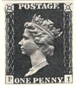 Gerald King - Elizatoria Great Britain - Catalog no. 2