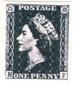 Gerald King - Elizatoria Great Britain - Catalog no. 3