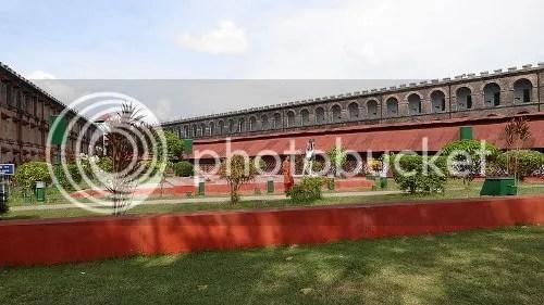 Cellular Jail, Andaman