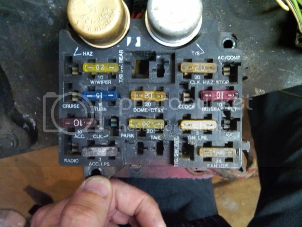 medium resolution of jeep cj fuse box diagram trusted wiring diagram 1999 jeep wrangler fuse box 1976 jeep cj7